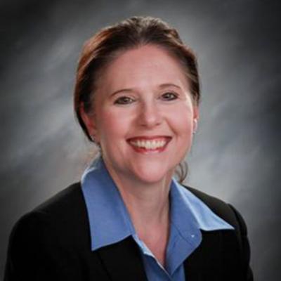 Dr. Shelley Redinger