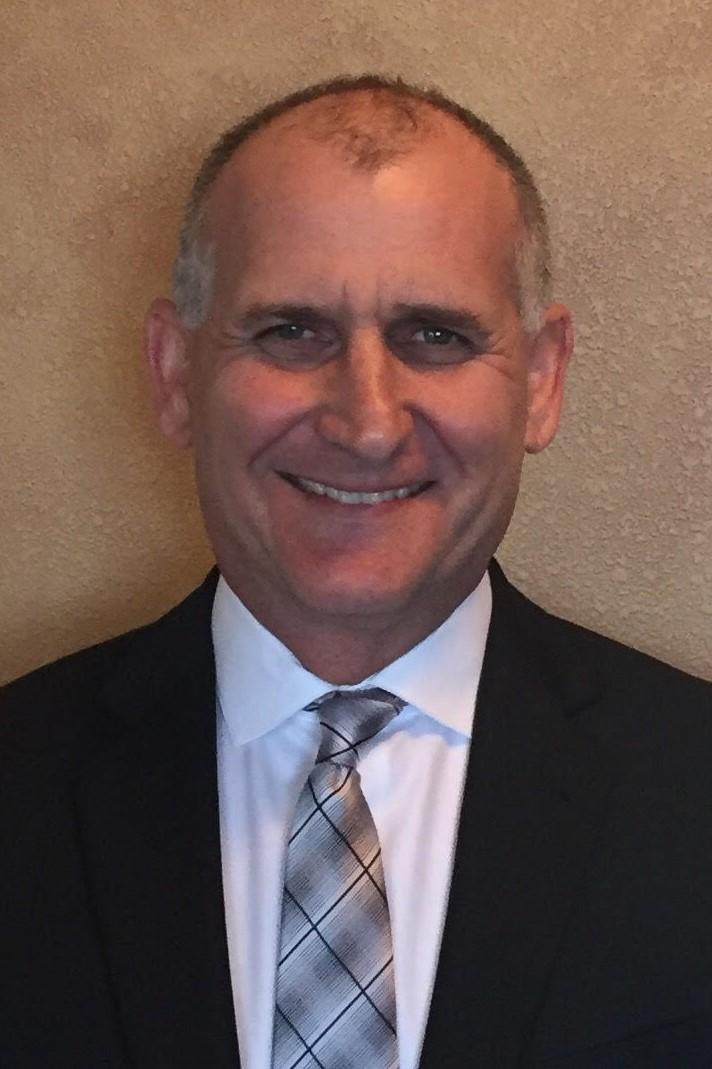 Ron Boninger 2020