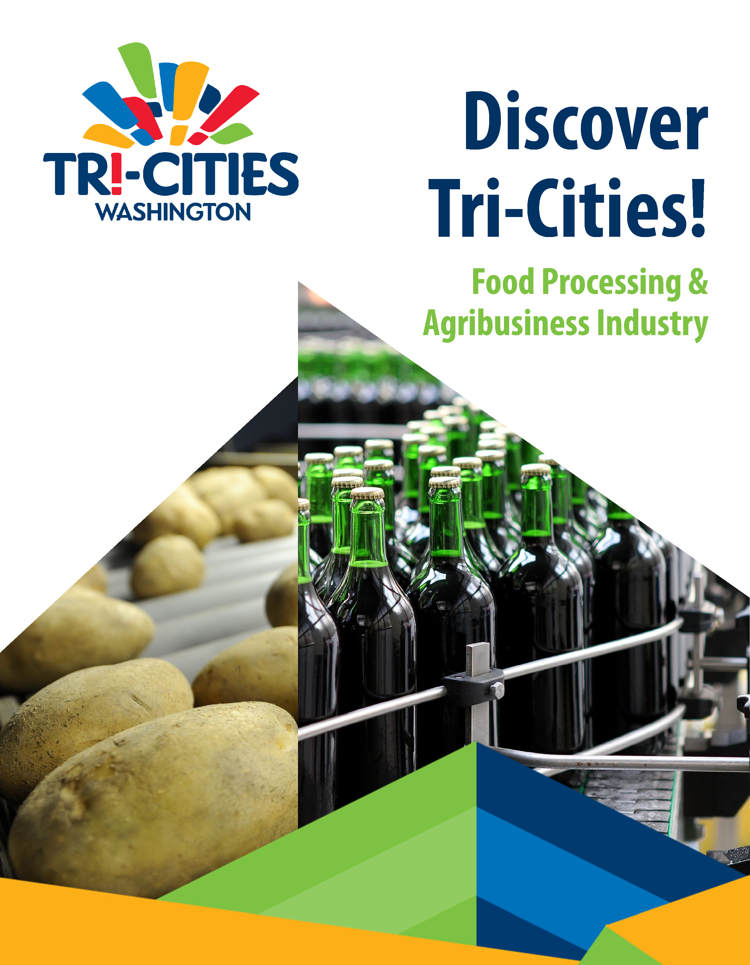 See Why The Tri Cities Is Fresher, Faster, And Bolder!