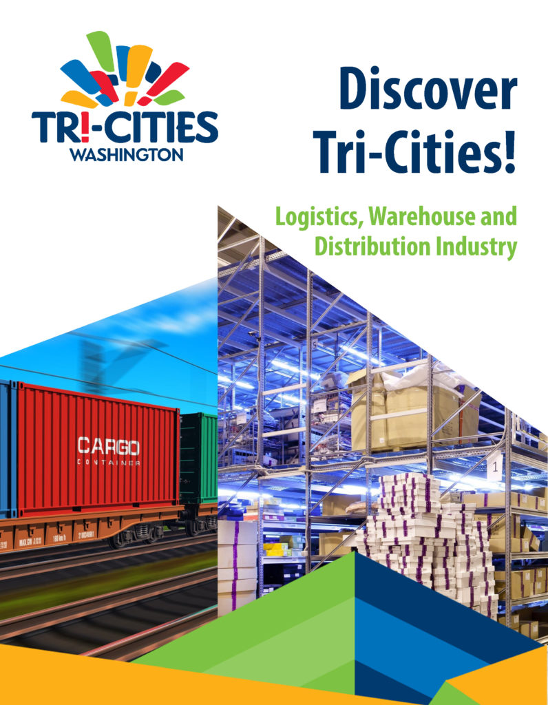 TRIDEC | Logistics, Warehouse, and Distribution Industry