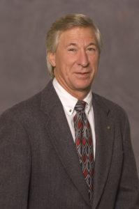Roy Keck