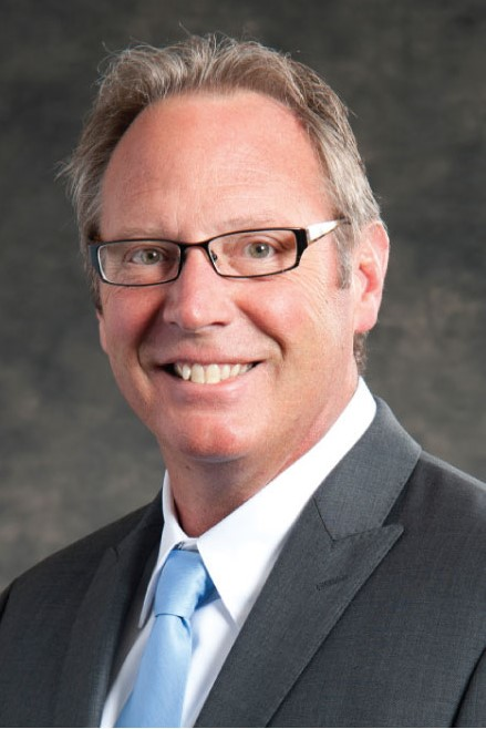Brad Sawatzke